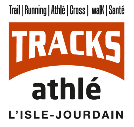 TRACKS ATHLE - L'Isle-Jourdain 32